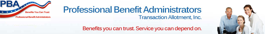 Professional Benefit Administators